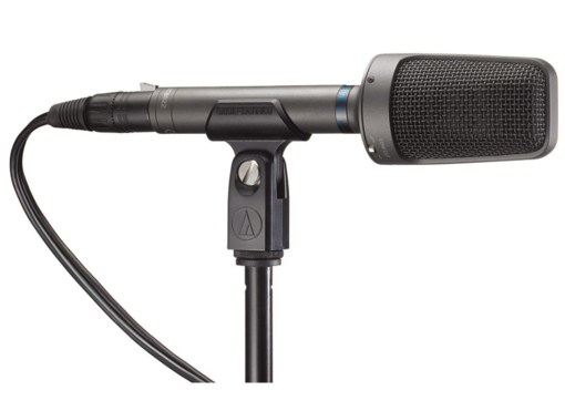 MICRO AUDIO TECHNICA AT8022