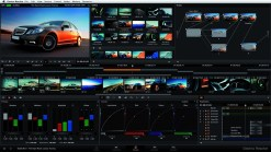 LOGICIEL BLACKMAGIC DAVINCI RESOLVE STUDIO