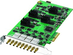 Blackmagic Design DeckLink Quad 2 - Carte PCIe