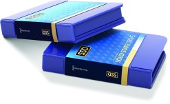 BOITIER DE PROTECTION POUR DISQUE SSD