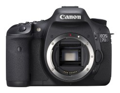 Canon EOS 7D - Appareil Photo Nu