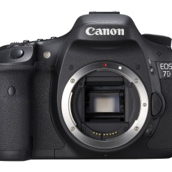 APPAREIL PHOTO CANON EOS 7D