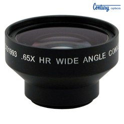 GRAND ANGLE CENTURY DIAMETRE 37MM ZOOM TOTAL