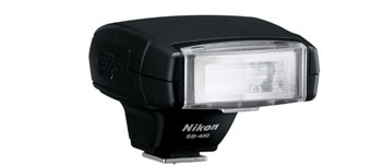 Nikon SB 400 - Flash