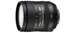 Nikon DX AF-S 16-85mm F3.5-5.6 G - Objectif