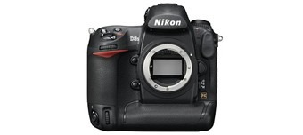 Nikon D3s - Appareil Photo Nu
