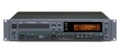 Tascam CD-RW 901 - Enregistreur Audio