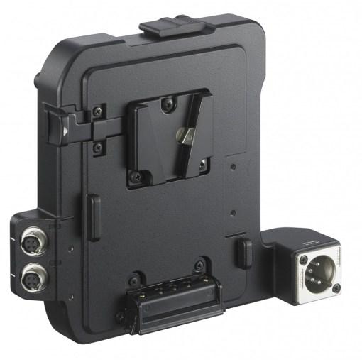 Sony PMW-F5 - Caméra
