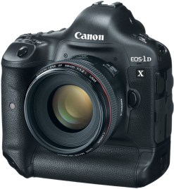 Canon EOS 1DX - Appareil Photo Nu