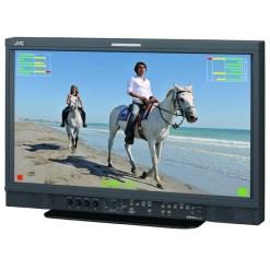 "JVC LCD HD - moniteur 20"""
