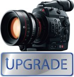 Upgrade firmware c100