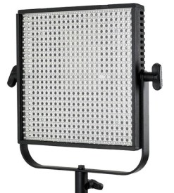 PANNEAU LED LITEPANELS 1X1 FLOOD BI-COLOR 903-2113