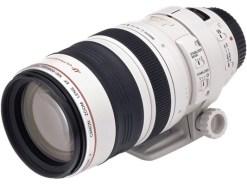 Canon EF 100-400mm F4.5-5.6 L IS II USM - Objectif