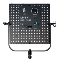 PANNEAU LED 1X1 MONO FLOOD TUNGSTENE 3200K LITEPANELS