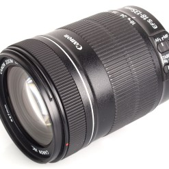 OPTIQUE CANON 18-135 MM F3.5-5.6 IS STM