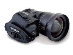 Fujinon 14-35mm T2.9 Monture PL ZK2.5x14 - Objectif Zoom