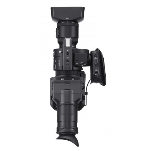 Sony FS700RH 4K avec optique - Caméra d'épaule