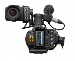 CAMESCOPE XDCAM SONY PMW-300 K2