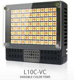 TORCHE BICOLOR CINEROID L10C-VC