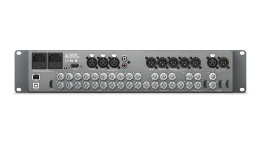 Blackmagic Design ATEM 2 M/E Production Studio 4K - Mélangeur