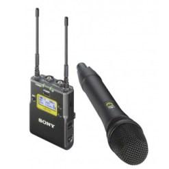 KIT AUDIO HF SONY UWP-D12
