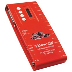 CONVERTISSEUR DECIMATOR DMON - 12S