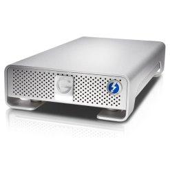 G-Technology 4 To G-Drive Thunderbolt & USB 3.0 - Disque Dur Externe