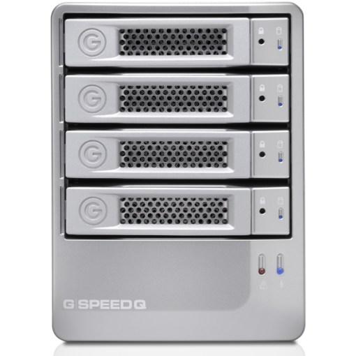 G-Technology 16 To G-Speed eSATA - Disque Dur Raid