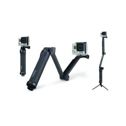 FIXATION GOPRO 3 WAY GRIP