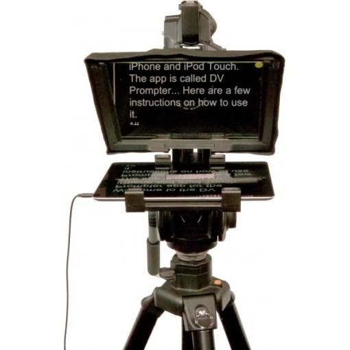 Datavideo TP-300 - prompteur pour tablette