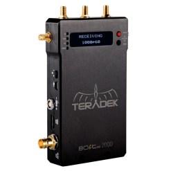 RECEPTEUR HF TERADEK BOLT 2000 HDMI/SDI