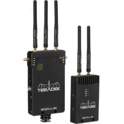 KIT DE TRANSMISSION HF TERADEK BOLT 600 HDMI