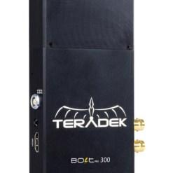 KIT DE TRANSMISSION TERADEK BOLT 300 HD-SDI
