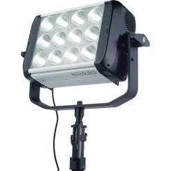 PROJECTEUR LED LITEPANELS HILIO D12