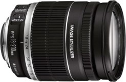 Canon EF-S 18-200mm F3.5 5.6 IS - Objectif