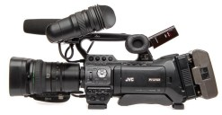 JVC GY-HM850 - Caméra d'épaule (sans Optique)