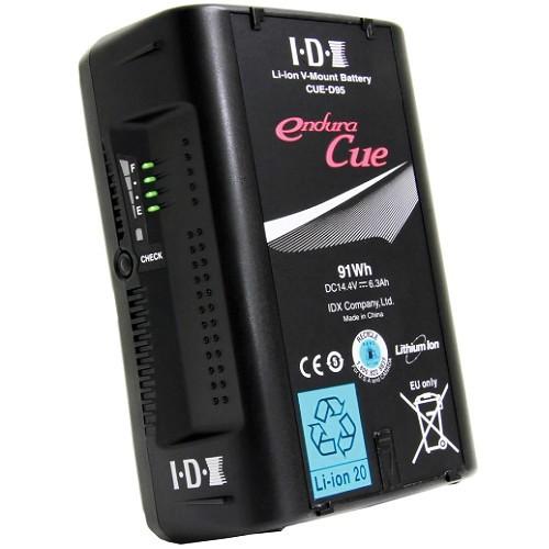 IDX CUE-D95 V-Mount - Batterie