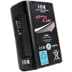 BATTERIE IDX CUE-D95