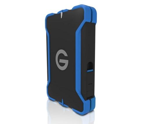 G-Technology 1 To G-Drive EV ATC Thunderbolt - Disque Dur Externe