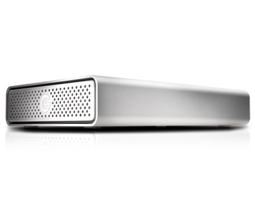 G-Technology 4 To G-Drive USB 3.0 - Disque Dur Externe