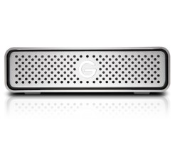 G-Technology 6 To G-Drive USB 3.0 - Disque Dur Externe