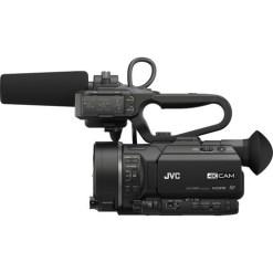 JVC GY-LS300 - caméra