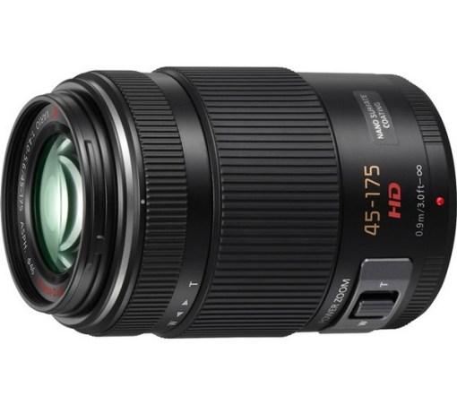 Panasonic Lumix G 45-175mm F4-5.6 - Objectif Cinéma