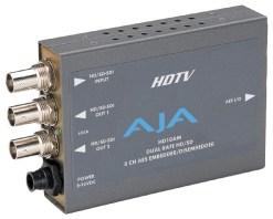 CONVERTISSEUR HD/SD SDI AJA HD10 AM
