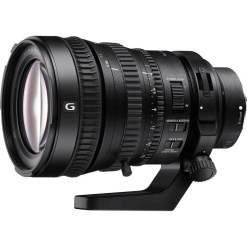 OPTIQUE SONY 28-135 MM F4 FE PZ G OSS