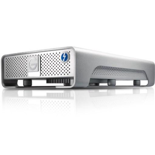 G-Technology 6 To G-Drive Thunderbolt & USB 3.0 - Disque Dur Externe