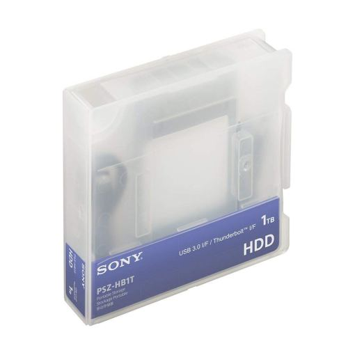 Sony PSZ-HB2T Thunderbolt - Disque Dur Externe