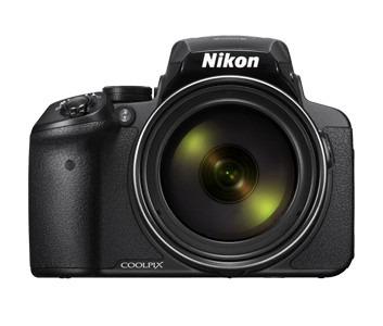 REFLEX NIKON COOLPIX P900