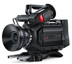 CAMERA BLACKMAGIC URSA MINI 4K EF