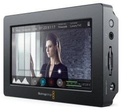 Blackmagic Design Video Assist HDMI/6G-SDI - Moniteur Enregistreur